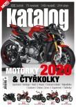 Motohouse Katalog motocyklů a čtyřkolek 2020