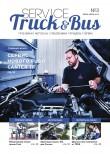 Service Truck&Bus №3