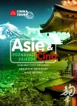 Asie a Čína 2018