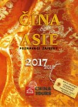 Čína a Asie 2017