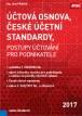 Účtová osnova, České účetní standardy – postupy účtování pro podnikatele 2017
