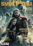 svet filmu listopad 2013