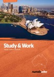 katalog study and work in australia