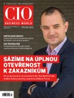 CIO Business World 4/2018