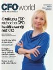 CFO World 1/2014