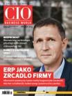 CIO Business World 5/2016