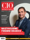 CIO Business World 5/2017