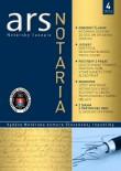 Ars notaria 04 2016