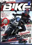 Motorbike 05/2018
