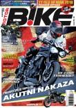 Motorbike 07/2018