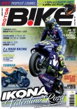Motorbike 09/2018