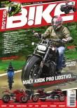 Motorbike 09/2021