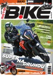 Motorbike 08/2017