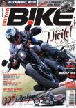 Motorbike 10/2018