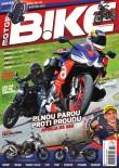 Motorbike 05/2021