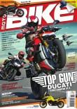 Motorbike 05/2020