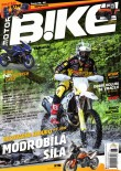 Motorbike 08/2019