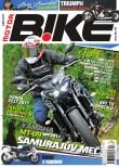 Motorbike 09/2017