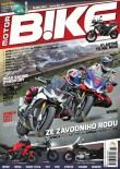Motorbike 10/2021