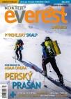 Everest zima 2018