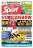 Nedělní Sport - 23.9.2018