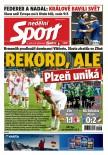 Nedělní Sport - 24.9.2017