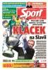 Sport - 22.5.2018