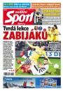 Nedělní Sport - 17.12.2017