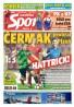 Nedělní Sport - 22.4.2018