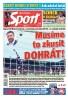 Sport - 28.3.2020