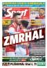 Sport - 24.9.2018
