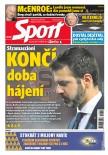 Sport - 20.9.2017
