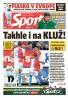 Sport - 17.8.2019