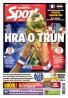 Nedělní Sport - 15.7.2018