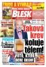 Blesk - 14.9.2019