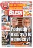Blesk - 19.11.2018