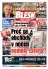 Blesk - 29.10.2020