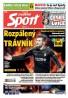 Nedělní Sport - 21.10.2018
