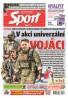 Sport - 28.11.2020