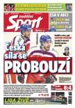 Nedělní Sport - 30.4.2017