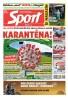 Sport - 3.7.2020