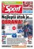 Sport - 16.1.2018