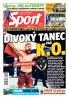 Sport - 13.7.2020