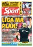 Sport - 9.4.2020