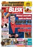 Blesk - 26.6.2017