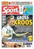 Nedělní Sport - 24.6.2018