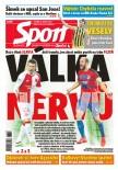 Sport - 22.5.2017