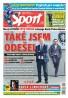 Sport - 21.9.2021