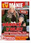 Blesk Tv manie - 16.12.2017
