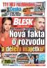 Blesk - 3.6.2020